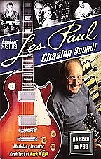 Les Paul - Chasing Sound!