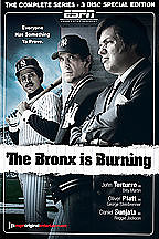Bronx is Burning