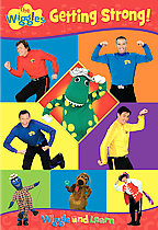 Wiggles - Getting Strong