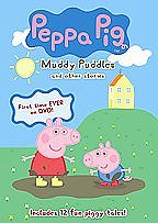 Peppa Pig Muddly Puddles
