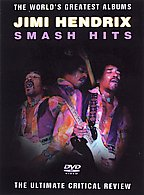 World's Greatest Albums: Jimi Hendrix - Smash Hits