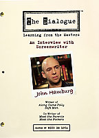 Dialogue - John Hamburg