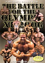 Battle for the Olympia 2006 Bodybuilding Spectacular