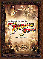 Adventures of Young Indiana Jones - Volume 1