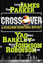 Crossover: A Worldwide Basketball Odyssey