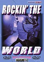 Rockin' The World