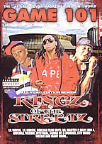 Game 101 - Lil Wayne: Kingz Of The Streetz