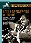 Jazz Legends: Louis Armstrong & Friends