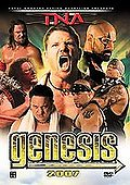 TNA Wrestling - Genesis 2007