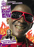 Comedy Central Roast of Flavor Flav - Uncensored!