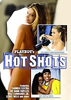 Playboy's - Hot Shots