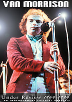 Van Morrison - Under Review: 1964-1974