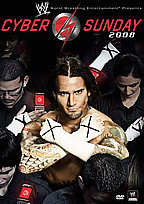 WWE: Cyber Sunday 2008