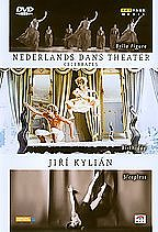 Nederlands Dans Theater Presents Jir� Kyli�n's