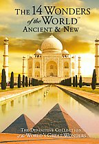 14 Wonders of World - Ancient and New