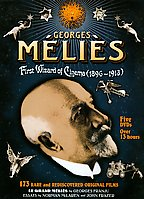 Georges M�li�s: First Wizard of Cinema (1896-1913)