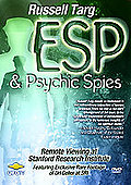 ESP & Psychic Spies