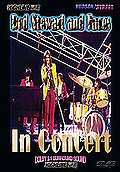 Rod Stewart & Faces - In Concert