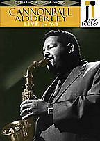Jazz Icons - Cannonball Adderley: Live in '63