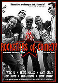Rockstars of Comedy