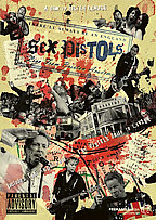 Sex Pistols - There'll Alway Be England