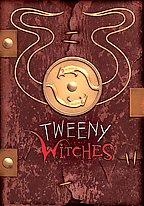 Tweeny Witches - True Book of Spells Complete