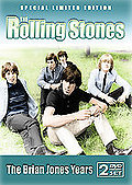 Rolling Stones: The Brian Jones Years