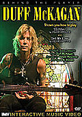 Behind the Player - Duff McKagan