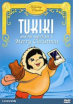 Tukiki and His Search for a Merry Christmas