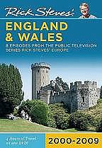 Rick Steves' England And Wales 2000-2009