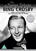Bing Crosby - Road To Hollywood and Reaching For The Moon