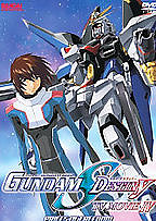 Gundam Seed Destiny - TV Movie 4: Prices of Freedom