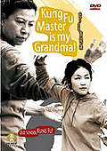 Kung Fu Master is My Grandma