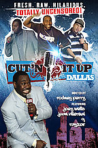 Cut'n It Up: Dallas