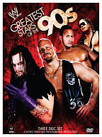 WWE Greatest Stars of the 90s