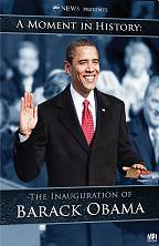 Moment In History: The Inauguration of Barack Obama
