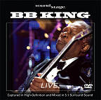 Soundstage - B.B. King: Live
