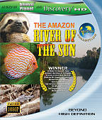 Amazon: River Of The Sun