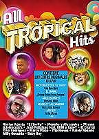 All Tropical Hits