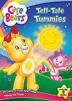 Care Bears - Tell-Tale Tummies