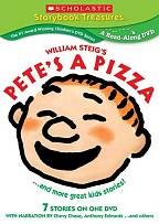 Pete's A Pizza & More Great Kid Stories