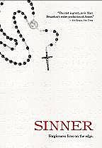 Sinner - Forgiveness Lives On The Edge