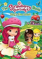 Strawberry Shortcake Movie: Sky's The Limit