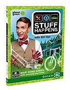 Stuff Happens With Bill Nye -