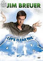 Jim Breuer - Let's Clear the Air