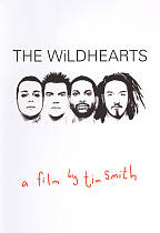 Wildhearts -  Live in the Studio: A Film