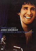 Josh Groban: An Evening in New York City