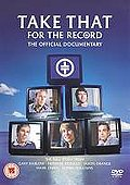 Take That: For the Record - The Offical Documentary