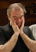 You Cannot Start Without Me: Valery Gergiev, Maestro