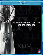 NFL: Super Bowl XLIV Champions - New Orleans Saints